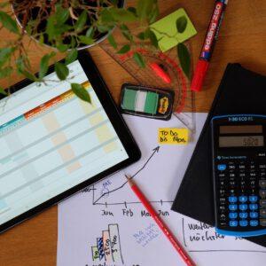 Tipps für die Planung von Projekten